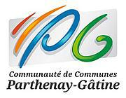 Logo of Communauté de communes de Parthenay-Gâtine